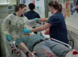 Nurse ED